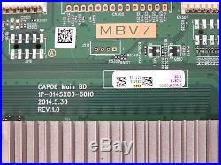 VIZIO P602UI-B3 Main Board Y8386490S