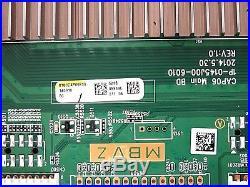 VIZIO P702UI-B3 Main Board Y8386524S