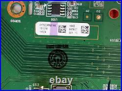 VIZIO TV E701i-A3 MAIN BOARD 0170CAR00100 1P-012BJ00-4012