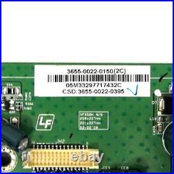 VIZIO VF550M Main Board 3655-0022-0150