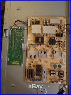 VIZIO XVT553SV TV BOARDS 3655-0122-0150 (7F), 3655-0042-0147(4c), 0022-0111(4a)