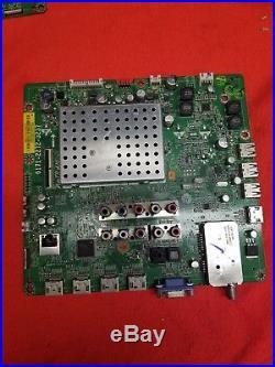 VIZIO main board 3655-0122-0150 (7D) Xvt553sv