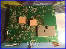 ViZio M50-C1 715G7288-M0C-000-005K Main BOARD X XFCB0QK001020X # 22222222