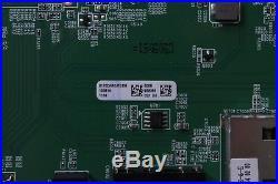 Vizio 0170CAR0JE01M 506B Main Board 1P-0182C00-4011 for D70-F3 Serial LFTRXCLU