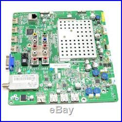 Vizio 364211320395R Television Electronic Control Board for VIZIO
