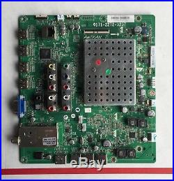 Vizio 3647-0312-0150 (0171-2272-3237) Main Board for XVT473SV