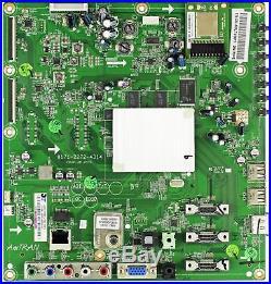 Vizio 3647-0602-0150 (0171-2272-4314) Main Board for E472VLE