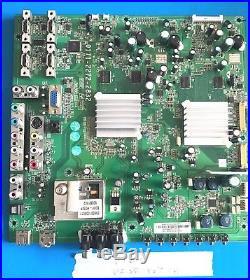 Vizio 3655-0012-0150 Main Board From Vizio Model Vf550xvt1a Hdtv