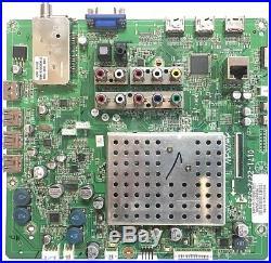 Vizio 3655-0102-0150 (0171-2272-3235) Main Board for M550NV