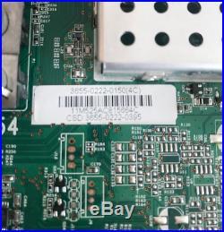Vizio 3655-0222-0150 (0171-2272-3454) Main Board