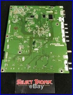 Vizio 3655-0342-0150 (0171-2272-3714) Main Board for M550SV #1