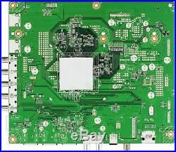 Vizio 3655-1332-0150 Main Board for D55-E0 LED TV (LAUSVPAT/LAUSVPLT Serial)