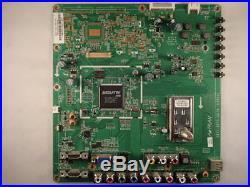 Vizio 37 E370VL 3637-0572-0395 / 3637-0572-0150 Main Video Board Motherboard Un