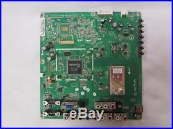 Vizio 37 E371VL 3637-0832-0395 3637-0832-0150 LCD Main Video Board Motherboard
