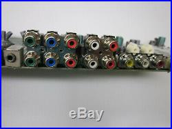 Vizio 42 3642-0262-0150 Main Board for VW42LHDTV10A