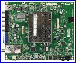 Vizio 42 E422VA (T) TXACB5K05204 TXACB 5K052 04 Main Video Board Motherboard