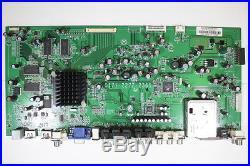 Vizio 42 GV42LFHDTV10A 3642-0312-0395 Main Video Board Motherboard Unit