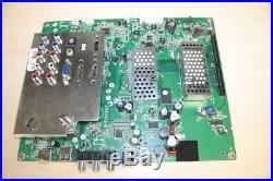 Vizio 42 VT420M CBPF9D1KZ4 LCD Main Video Board Motherboard Unit