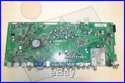 Vizio 42 VW42L 3642-0102-0395 / 0150 LCD Main Video Board Motherboard Unit