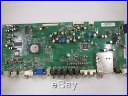 Vizio 42 VX42L 3642-0142-0395 3642-0142-0150 LCD Main Video Board Motherboard