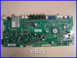 Vizio 42 VX42L 3642-0242-0395 / 0150 LCD Main Video Board Motherboard Unit