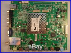 Vizio 47 M3D470KD TXCCB02K0160003 Main Video LCD Board Motherboard Unit