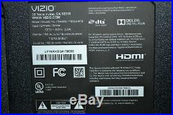 Vizio 4K P502ui-B1E Main Board XECB0TK004030X / ETEKX4 715G6924-M01-000-005K