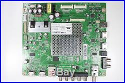 Vizio 50 E500I-B1 LTY6PLGQ XECB02K037020X Main Video Board Motherboard Unit