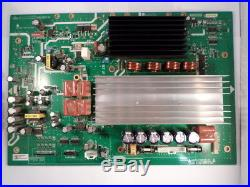 Vizio 50 JV50 EBR38448901 Plasma Y-Main YSUS Board Unit Motherboard
