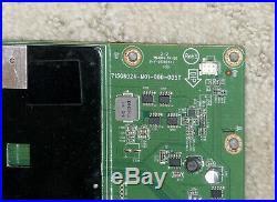 Vizio 50 P502UI-B1E XECB0TK004030X Main Board