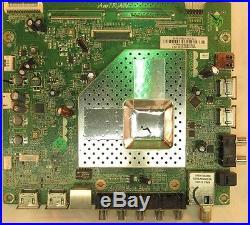 Vizio 55 E551d-A0 3655-0662-0395 3655-0662-0150 Main Video Board Motherboard