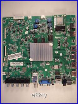 Vizio 55 M550SL 3655-0412-0395 3655-0412-0150 LED Main Video Board Motherboard