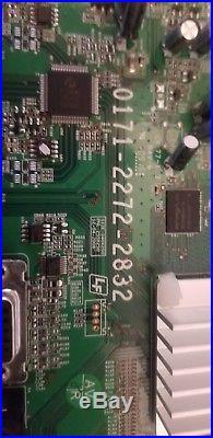 Vizio 55 VF550XVT 3655-0012-0395 3655-0012-0150 Main Video Board Motherboard