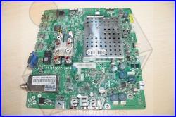 Vizio 55 XVT3D554SV 3655-0222-0395 3655-0222-0150 Main Video Board Motherboard
