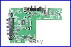 Vizio 60 D60N-E3 LFTRVQAS Y8387502S 0160CAP0E200(502) Main Board Motherboard