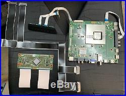 Vizio 60 E601i-A3 Y8385864S 0160CAP00100ST(864) Main Board BUNDLE EXTRAS