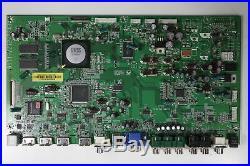 Vizio 60 VM60PHDTV10A 3860-0032-0150 Main Video Board Motherboard Unit Discount
