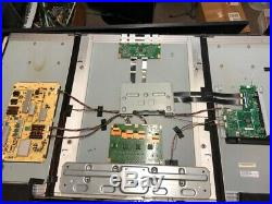 Vizio 65 KED M650VSE se#LWJAAN380 Main Board with Power + LED dr + Tcon(allset)
