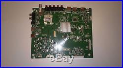 Vizio 70 LED TV D70-D3 Main Board 0170CAR0B100