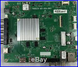 Vizio 715G9234-M01-B00-005T (X)XHCB02K024050X Main Board