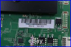 Vizio 75502J010006 Main Board D55-F2 Serial LWZQWXKU