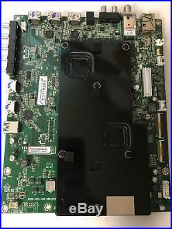 Vizio 756GXFCB0QK027020X TXFCB0QK027020X Main Board for M65-C1