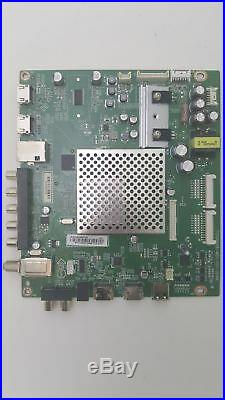 Vizio 756TXEB02K0630 Main Board for E500i-B1 (LTMWPLJQ, LTYWPLCQ, LTMWPLEQ)