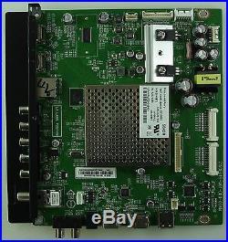 Vizio 756TXECB02K0250 715G6648-M01-000-004N XECB02K025030X Main Board