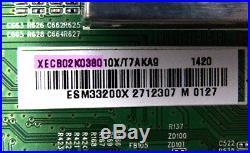 Vizio 756TXECB02K0380 Main Board For E500i-B1