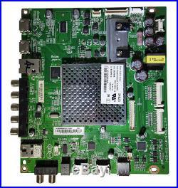 Vizio 756TXECB02K0380 Main Board for E500i-B1 (LTYWPLEQ Serial)