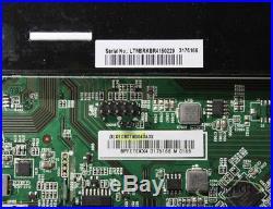 Vizio 756TXECB0TK004 Main Board for P502ui-B1E (715G6924-M01-000-005K)