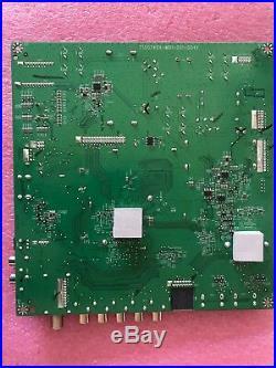 Vizio 756TXFCB02K046020X XFCB02K046020X Main Board for E55-C1
