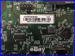 Vizio 756TXFCB0QK0090 Main Board for M65-C1 (LTMASNAR Serial)