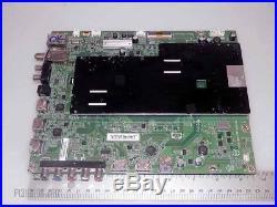 Vizio 756TXFCB0QK0120 Main Board M50-C1 (LTCWSPBR/LTMWSPBR SN)